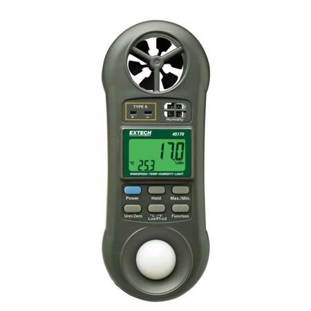 Anemometer / Wind Speed Meters