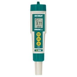 Chlorine and Chloride Meters