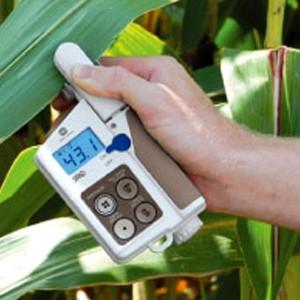 Chlorophyll Meters