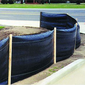 Erosion Control and Drainage