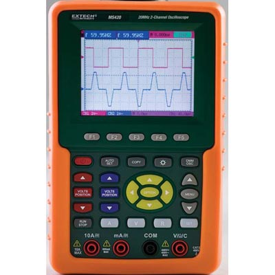 Digital Oscilloscopes