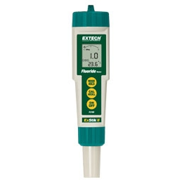 Fluoride Meters