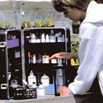 Soil Testing Chemicals