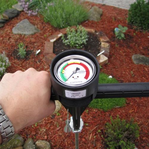 Soil Penetrometers and Probes