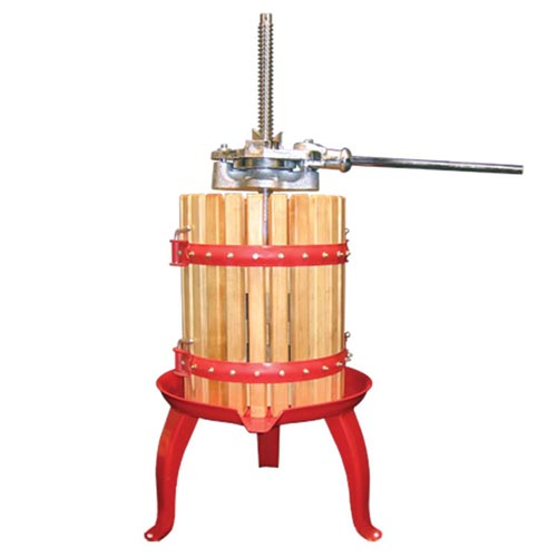 Cider and Fruit Juice Making