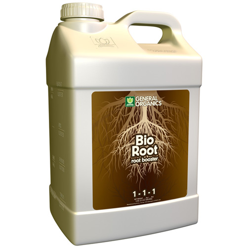 Root Supplements