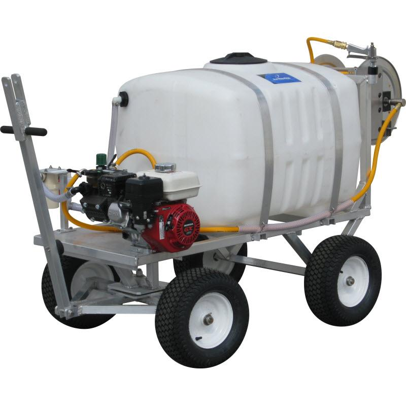 4-Wheel Sprayers