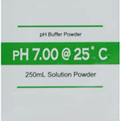 pH Calibration and Cleaning