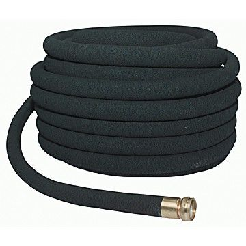 100/' Length Pack of 2 Osmile Professional Quality Soaker Hose